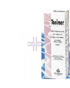 LAVAGGIO NASALE TONIMER LAB CON GETTO SOFT 125 ML