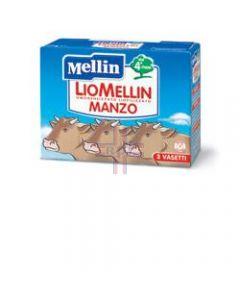 LIOMELLIN MANZO LIOFILIZZATO 10 G 3 PEZZI