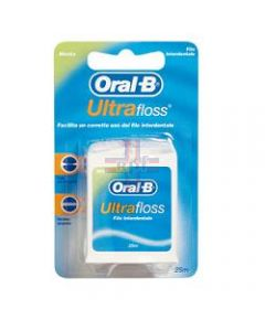 ORALB FILO INTERD ULTRA 25MT