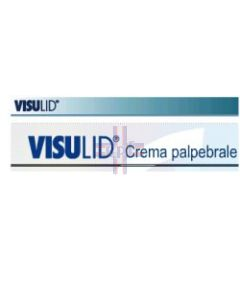 VISULID CR PALPEBRALE 15ML