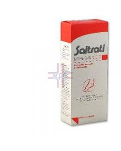 SALTRATI SALI TONIFICANTI 400 G