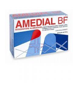 AMEDIAL BF 20 BUSTINE