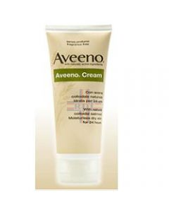 AVEENO TERAPEUTICO PS AVEENO CREAM 100 ML