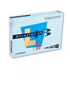DICOFLOR 30 30 CAPSULE
