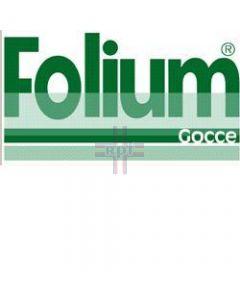 FOLIUM GOCCE 20 ML