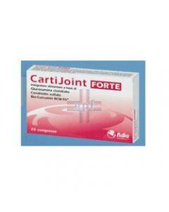 CARTIJOINT FORTE 20 COMPRESSE 1415 MG
