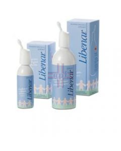 LIBENAR SPRAY 40 ML  (SCADENZA 08/2020)