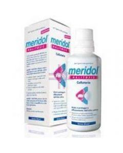 MERIDOL HALITOSIS COLLUTORIO 400 ML