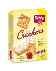 SCHAR CRACKERS 6 PEZZI 35 G