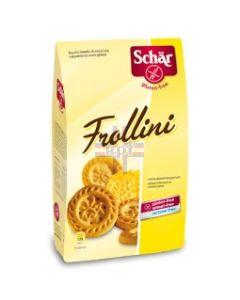 SCHAR FROLLINI BISCOTTI DI PASTAFROLLA 300 G