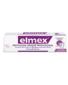 ELMEX DENTIFICIO PROTEZIONE SMALTO PROFESSIONAL 75 ML