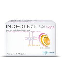 INOFOLIC PLUS 20 CAPSULE 33.3 G