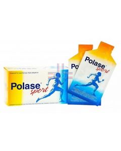 POLASE SPORT 10 BUSTINE EXPERIENCE