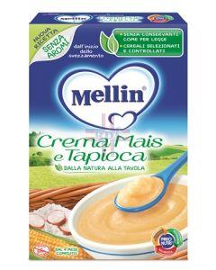 MELLIN CREMA MAIS E TAPIOCA 200 G