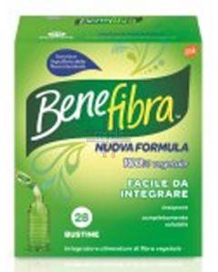 BENEFIBRA POLVERE 28 BUSTINE 3.5 G