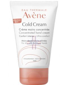 EAU THERMALE AVENE COLD CREAM CREMA MANI CONCENTRATA