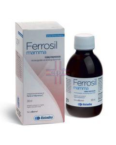 FERROSIL MAMMA 200 ML