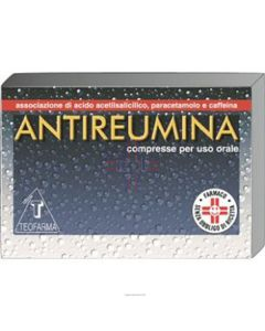 ANTIREUMINA*10 cpr
