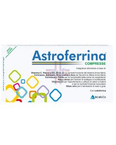 Astroferrina® Compresse