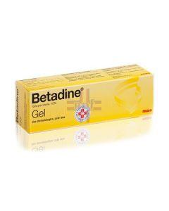 BETADINE*gel 100 g 10%