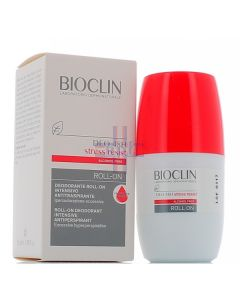 BIOCLIN DEO 48H STRESS RESIST 50 ML