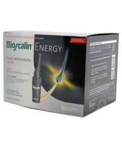 BIOSCALIN ENERGY 10 FIALE DA 3.5 ML L'UNA