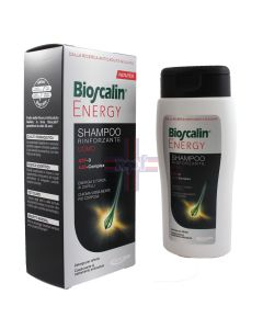 BIOSCALIN ENERGY SHAMPOO 200 ML