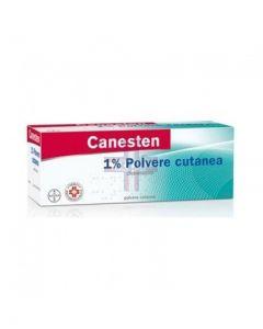 CANESTEN*polv cutanea 30 g 1%