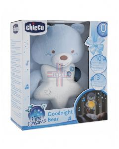 CHICCO GIOCO FIRST DREAMS ORSETTO ROSA