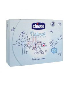 CHICCO COFANETTO REGALO NATURAL SENSATION GRANDE BOY