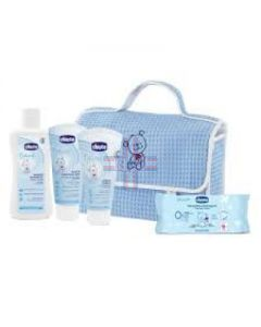 CHICCO COSM NAT SENS BEAUTY PIQ