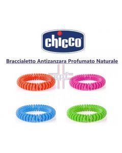 CHICCO ZANZA BRACCIALE PLASTICA