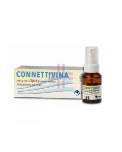 CONNETTIVINA*spray derm 20 ml 200 mg/100 ml