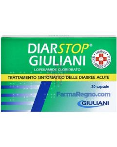 DIARSTOP*20 cps 1.5 mg