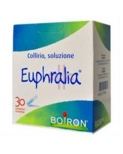 EUPHRALIA COLLIRIO 30 FIALE MONODOSE 0.4 ML