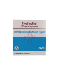 FITOSTIMOLINE*10 garze 15%