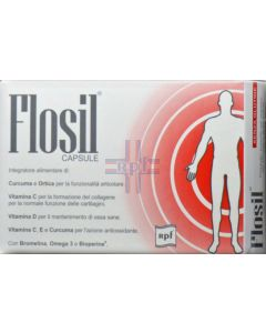 FLOSIL 20CPS