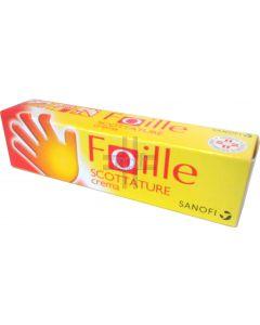 FOILLE SCOTTATURE*crema derm 29.5 g
