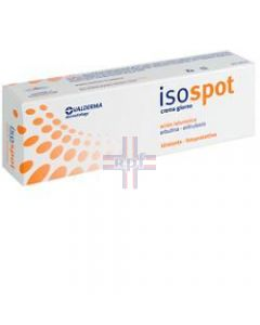 ISOSPOT CR GG 25ML