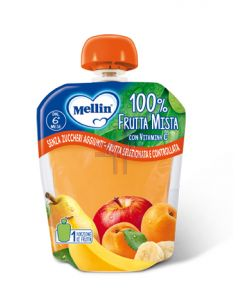 MELLIN 100% FRUTTA MISTA 90 G