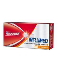 INFLUMED C*12 cpr eff