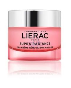 LIERAC SUPRA RAD GEL CREMA 50 ML