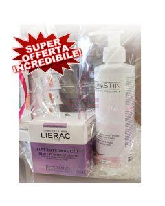 LIFT INTEGRAL NOTTE 50 ML + Idrastin detergente struccante 200 ml omaggio (€16)