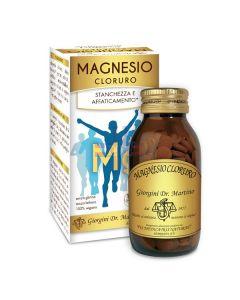 MAGNESIO CLORURO 150 PASTIGLIE