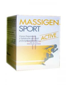 MASSIGEN SPORT ACTIVE 100 ML