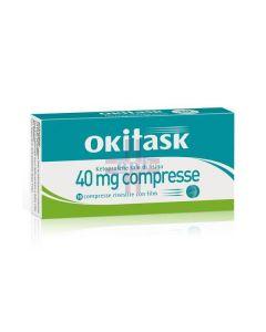 OKITASK*10 cpr riv 40 mg