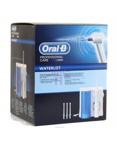 MD20 EURO BOX ORAL-B OXYJET