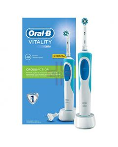 ORALB POW VITALITY CROSSACTION