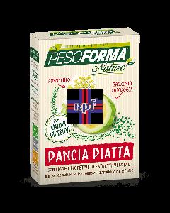 PESOFORMA NATURE PANCIA PIATTA