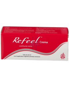 REFEEL CREMA GEL 30 ML